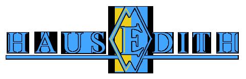 Logo Haus Edith